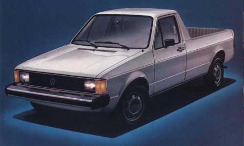 vw truck  sale volkswagen rabbit pickup classifieds parts specs