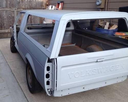 1980 Portland OR Rear