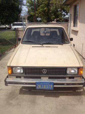 1981 Fresno CA