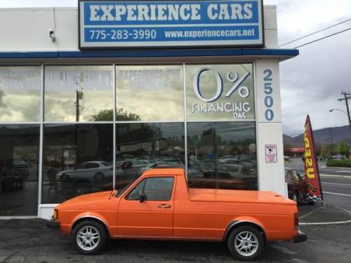 1982 Carson City NV