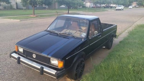 1981 Amarillo TX