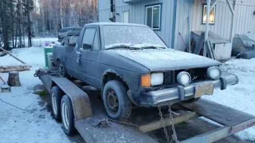1981 Wasilla AK