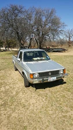 1981 Clyde TX