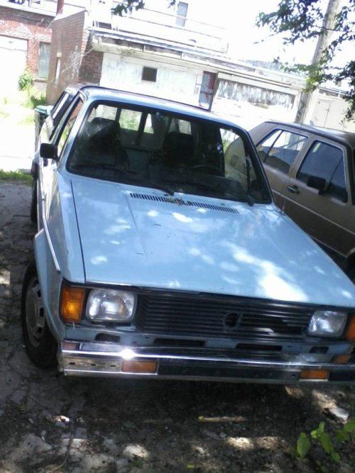 1982 Bel Aire KS